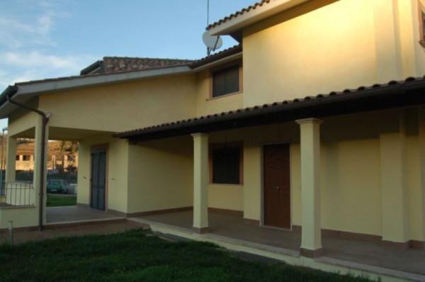 Villa in vendita a Capena, 9999 locali, prezzo € 270.000 | Cambiocasa.it