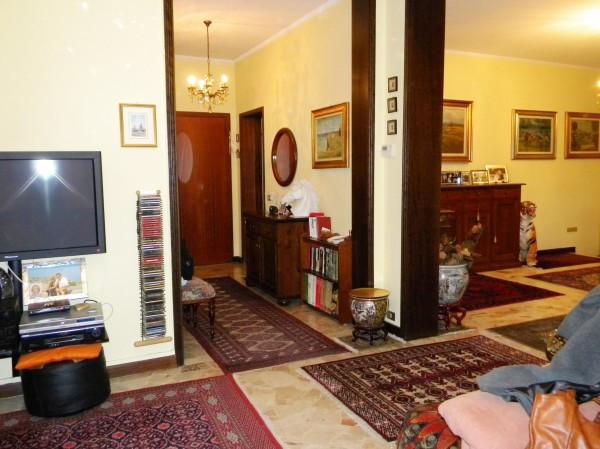 Villa in vendita a Busto Arsizio, 4 locali, prezzo € 260.000 | Cambio Casa.it