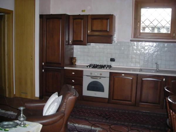 Appartamento in affitto a Fara Gera d'Adda, 2 locali, prezzo € 430 | Cambio Casa.it