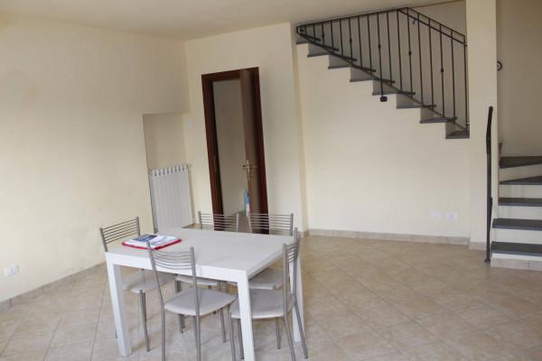 Bilocale Capannori Via Lombarda Lammari 1
