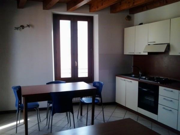 Bilocale Brescia Via San Faustino 2