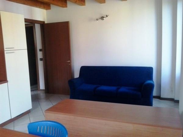 Bilocale Brescia Via San Faustino 3