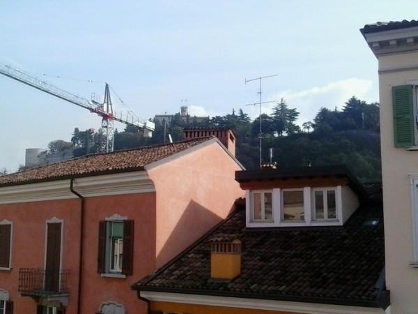 Bilocale Brescia Via San Faustino 5