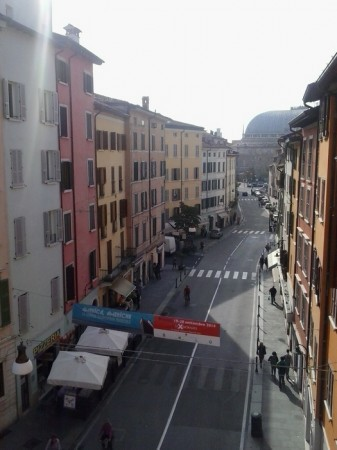 Bilocale Brescia Via San Faustino 6