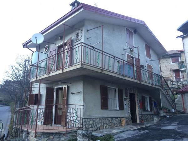 Soluzione Indipendente in vendita a Frabosa Soprana, 6 locali, prezzo € 120.000   CambioCasa.it