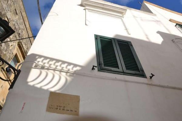 Soluzione Indipendente in vendita a Otranto, 4 locali, Trattative riservate | Cambio Casa.it