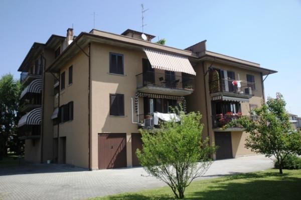 Bilocale Motta Visconti Via San Giovanni 2