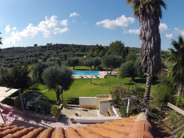 Villa in vendita a Corsano, 6 locali, Trattative riservate | Cambio Casa.it
