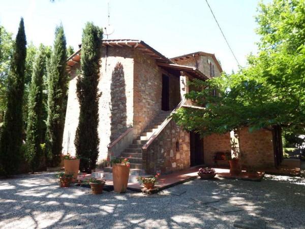 Rustico / Casale in vendita a Castiglione del Lago, 6 locali, prezzo € 375.000 | Cambiocasa.it