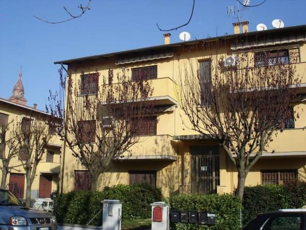 Bilocale Castello d Argile Via L. Longhi 1