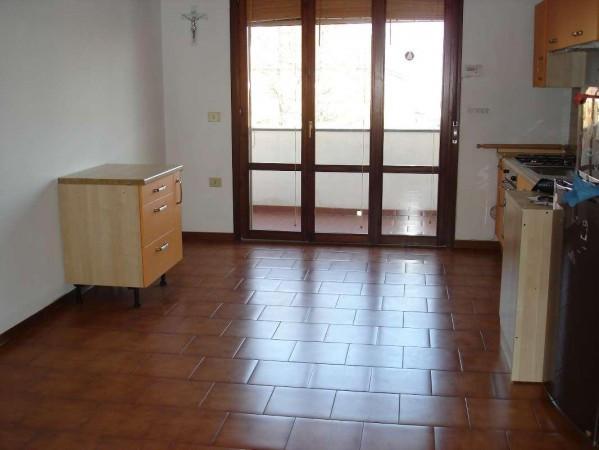 Bilocale Castello d Argile Via L. Longhi 9
