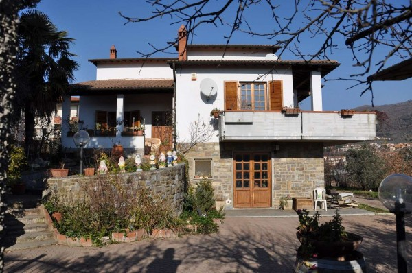 Villa-Villetta Vendita Loro Ciuffenna