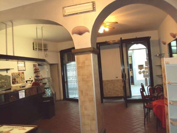 Negozio / Locale in vendita a Pontassieve, 6 locali, prezzo € 148.000 | Cambiocasa.it