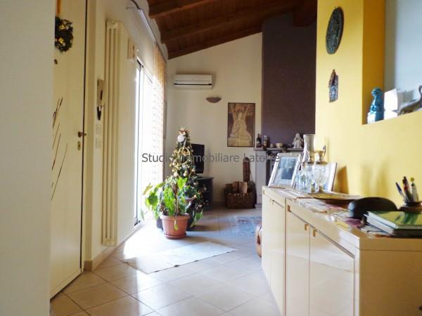Villa in Vendita a Misano Adriatico Centro: 5 locali, 285 mq