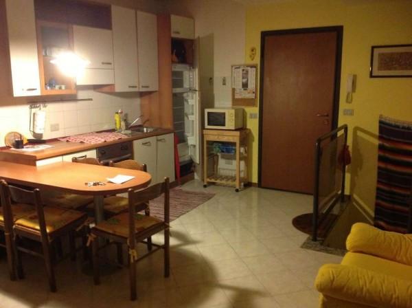 Appartamento in affitto a Lallio, 3 locali, prezzo € 650 | Cambio Casa.it