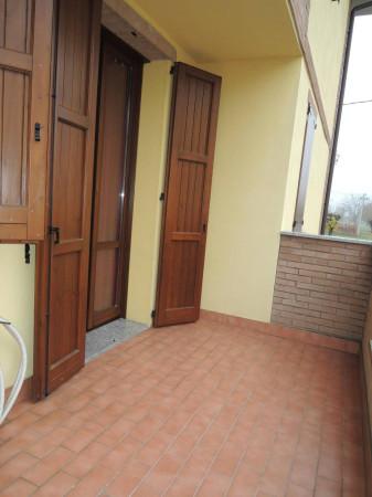 Bilocale Castelfranco Emilia Via Chiesa 6