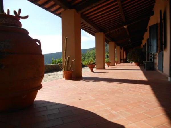 Rustico / Casale in vendita a Vicopisano, 6 locali, prezzo € 1.300.000 | CambioCasa.it