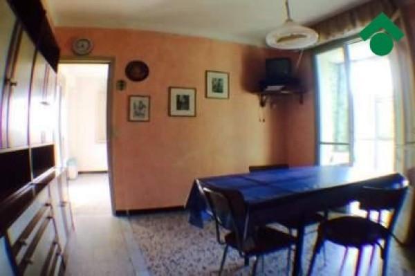 Bilocale San Lorenzo al Mare Via Pietrabruna, 67 6