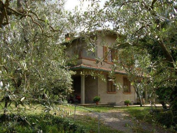 Villa-Villetta Vendita Bucine