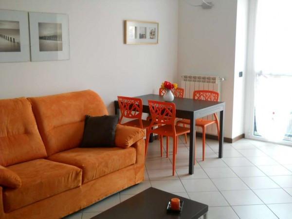 Appartamento in vendita a Castellanza, 2 locali, prezzo € 140.000   CambioCasa.it