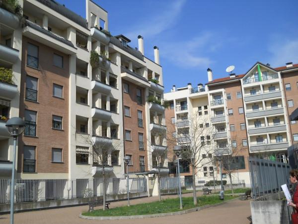 Bilocale Castellanza Via Brambilla Giuseppe 10