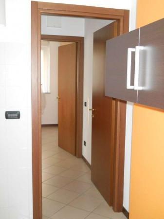Bilocale Castellanza Via Brambilla Giuseppe 9