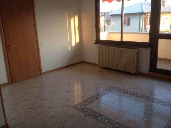 Appartamento in affitto a Scanzorosciate, 3 locali, prezzo € 550 | Cambio Casa.it