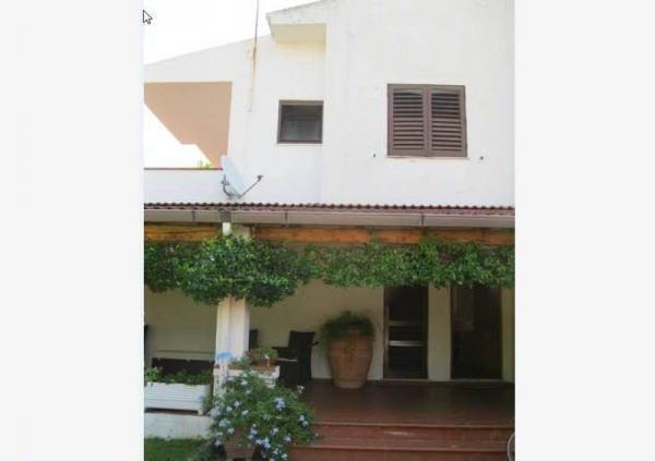 Villa in Vendita a Furnari: 5 locali, 130 mq