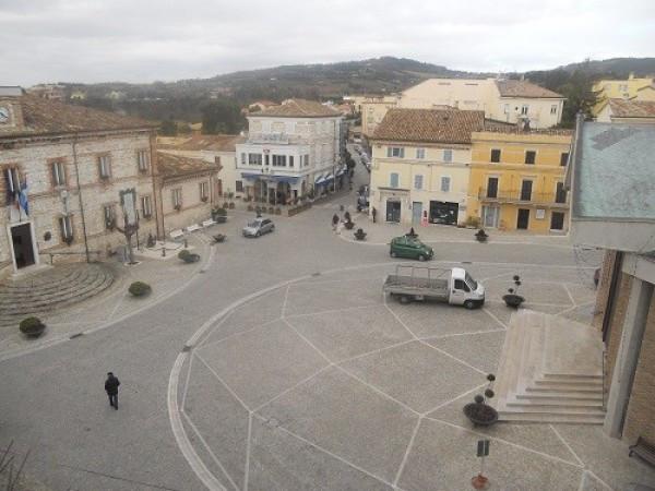 Bilocale Numana Piazza Del Santuario 1