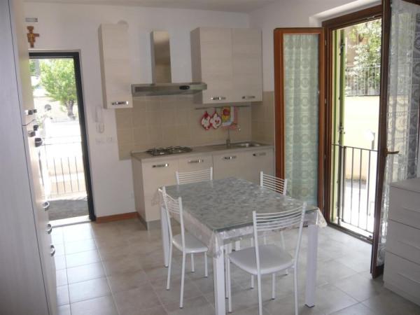 Appartamento in vendita a Cupra Marittima, 1 locali, prezzo € 100.000 | Cambiocasa.it