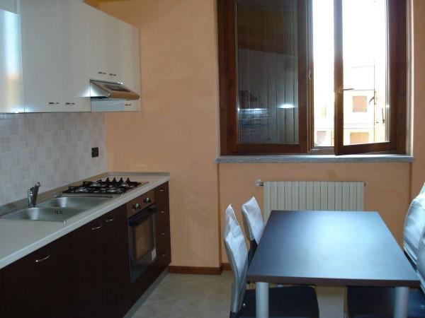 Appartamento in affitto a Malagnino, 1 locali, prezzo € 400 | Cambio Casa.it