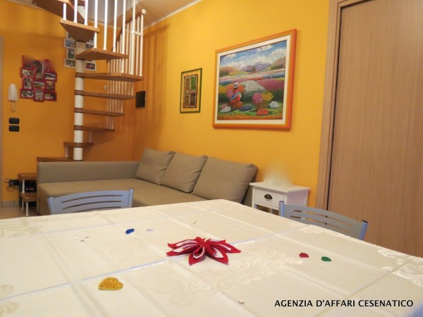 Appartamento in vendita a Gatteo, 3 locali, prezzo € 169.000 | Cambio Casa.it