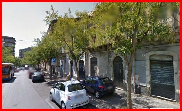 Negozio / Locale in vendita a Catania, 2 locali, prezzo € 45.000 | Cambio Casa.it