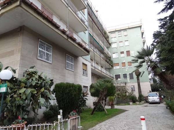 Appartamento in Vendita a Napoli Centro: 4 locali, 110 mq