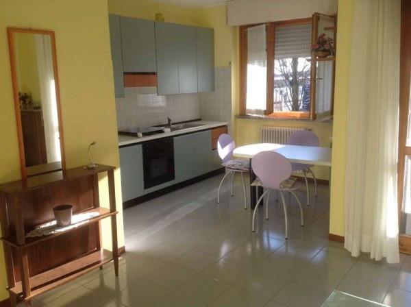Appartamento in affitto a Bergamo, 2 locali, prezzo € 500   Cambio Casa.it