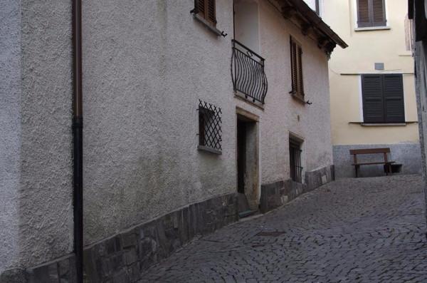 Bilocale Toceno Via Superiore 12