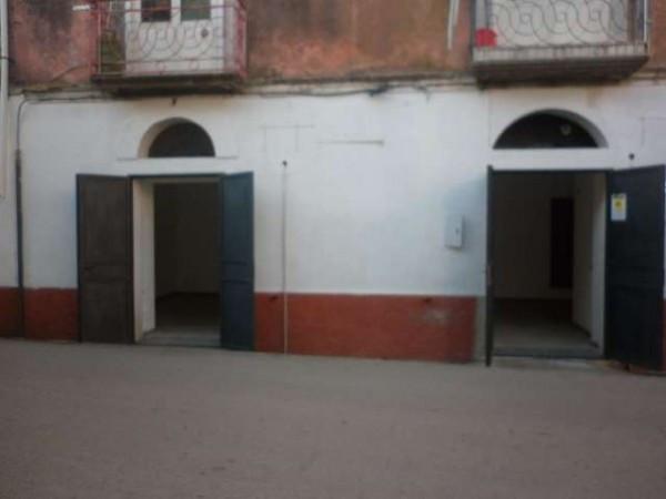 Negozio / Locale in vendita a Salerno, 1 locali, prezzo € 43.000 | Cambio Casa.it