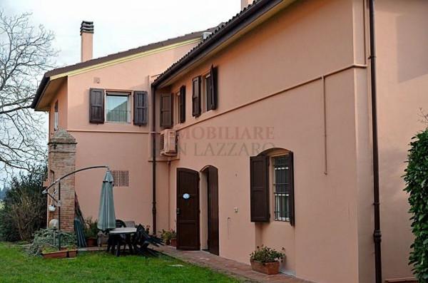 Villa in vendita a San Lazzaro di Savena, 6 locali, prezzo € 499.000 | Cambio Casa.it
