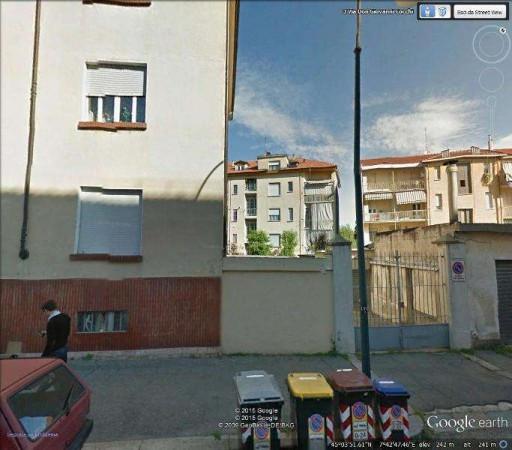 Box / Garage in vendita a Torino, 1 locali, zona Zona: 5 . Collina, Precollina, Crimea, Borgo Po, Granmadre, Madonna del Pilone, prezzo € 28.000 | Cambio Casa.it