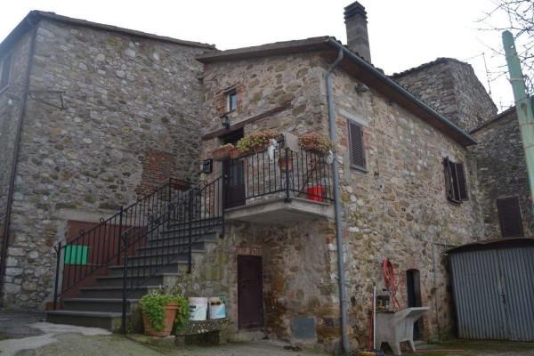 Casa indipendente in Vendita a Parrano: 5 locali, 120 mq