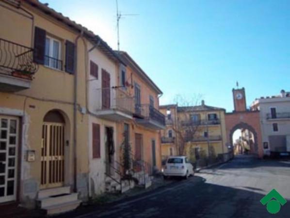 Bilocale Tessennano Piazza Matteo Balsi, 4 1
