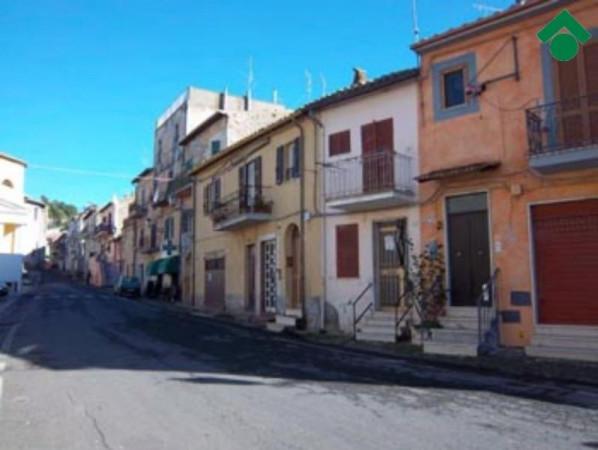 Bilocale Tessennano Piazza Matteo Balsi, 4 5