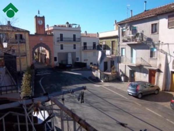 Bilocale Tessennano Piazza Matteo Balsi, 4 6