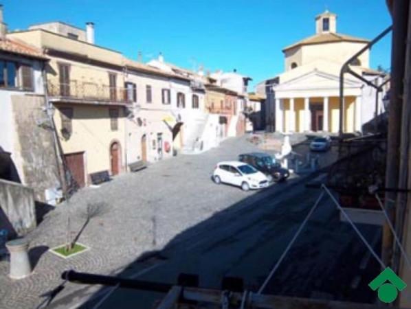 Bilocale Tessennano Piazza Matteo Balsi, 4 8