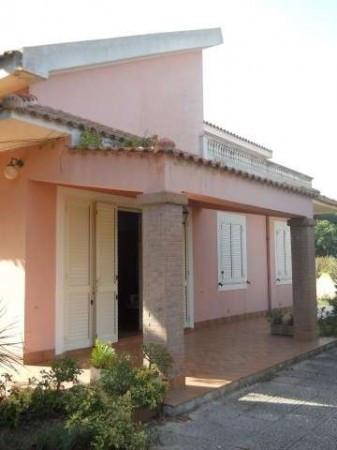 Villa in Vendita a Messina Periferia Nord: 5 locali, 200 mq