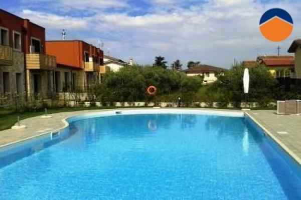 Bilocale Bardolino Via Fontanon 4