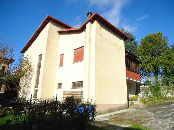Villa in vendita a Castello di Brianza, 6 locali, prezzo € 260.000 | Cambio Casa.it