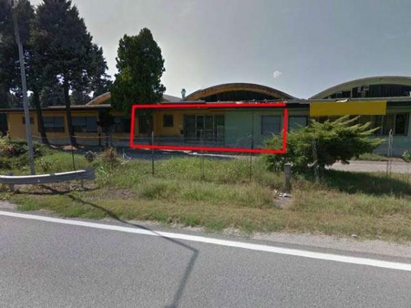 Capannone in vendita a San Raffaele Cimena, 1 locali, prezzo € 110.000 | Cambio Casa.it