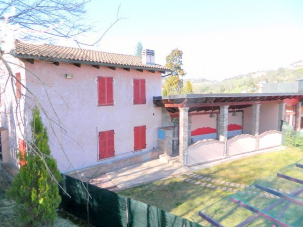 Villa in Vendita a Torino Periferia: 3 locali, 173 mq