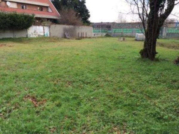 Terreno Edificabile Residenziale in vendita a Saronno, 9999 locali, prezzo € 210.000   Cambio Casa.it